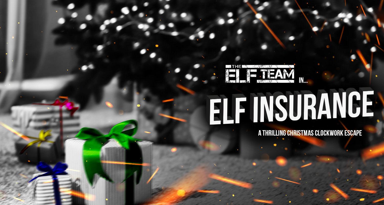 Elf Insurance